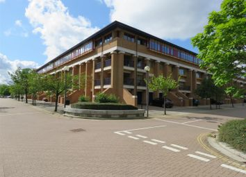 Thumbnail 2 bed flat for sale in North Row, Eaton Mews, Central Milton Keynes