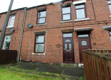 Thumbnail 3 bedroom terraced house for sale in Lime Street, South Moor Stanley