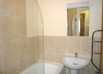 Thumbnail 1 bed flat to rent in Kayleyhouse, Preston