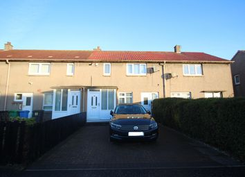 Thumbnail 2 bed terraced house for sale in Harris Drive, Kirkcaldy