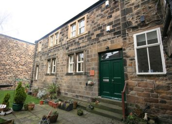 Thumbnail 2 bed flat to rent in Flat 2 Boroughgate, Otley