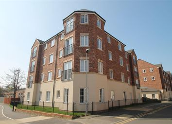 Thumbnail 2 bedroom flat to rent in Scholars Court, Dringhouses, York