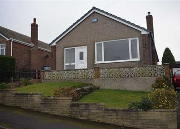 Thumbnail 3 bedroom detached bungalow to rent in 13, Manor Park Way, Lepton, Lepton Huddersfield