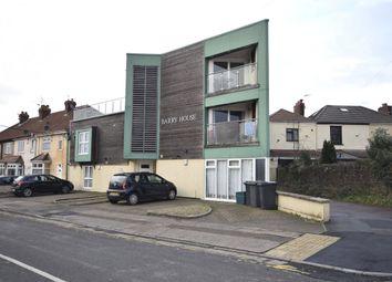 Thumbnail 1 bed flat to rent in Elmleigh Road, Mangotsfield, Bristol