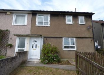 Thumbnail 3 bedroom semi-detached house to rent in Ashness Close, Whitehaven, Cumbria