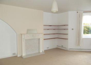 Thumbnail 1 bed flat to rent in Second Avenue, Hove