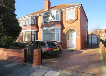 Thumbnail 3 bed semi-detached house to rent in Armthorpe Road, Wheatley Hills, Doncaster