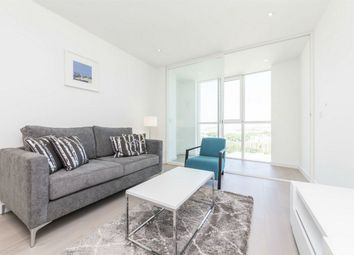 Thumbnail 1 bedroom flat for sale in Sky Gardens, Wandsworth Road