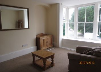 Thumbnail 4 bed flat to rent in Jubilee Terrace, Southsea