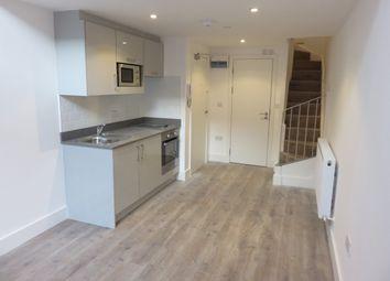 Thumbnail 1 bedroom flat to rent in Kilburn High Road, Kilburn, London
