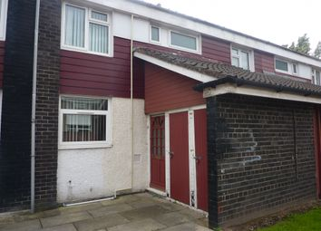 Thumbnail 4 bed terraced house for sale in Marled Hey, Liverpool, Merseyside