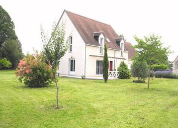 Thumbnail 4 bed property for sale in Preuilly-La-Ville, Indre, France