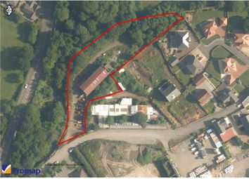 Thumbnail Land for sale in The Old Granary & Site, Farm Road, Aberdare, Rhondda Cynon Taff, UK