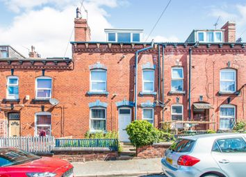 Thumbnail 2 bed terraced house for sale in Bayswater Grove, Leeds