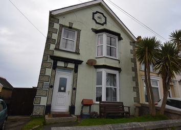 Thumbnail 4 bed end terrace house for sale in Clarence Villas, Redruth