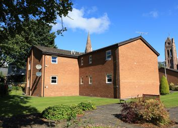 Thumbnail 1 bed flat for sale in 11 Strathearn Court, Crieff