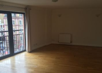 Thumbnail 2 bed flat to rent in Herbal Hill, London