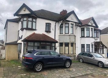 Thumbnail 4 bed semi-detached house for sale in Woodford Avenue, Ilford