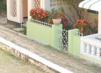 Thumbnail 2 bedroom town house for sale in Spanish Town, Saint Catherine, Jamaica