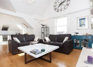 Thumbnail 2 bed flat to rent in Arkwright Road, London