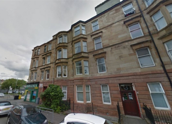 Thumbnail 1 bed flat to rent in Annette Street, Glasgow
