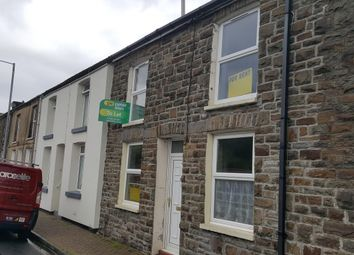 Thumbnail 3 bed property to rent in Vale View Terrace, Nantymoel, Bridgend