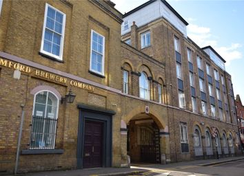 Thumbnail 2 bedroom flat for sale in The Gatehouse, High Street, Romford