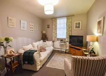 Thumbnail 2 bed flat for sale in Feasegate, Off Parliament Square, York