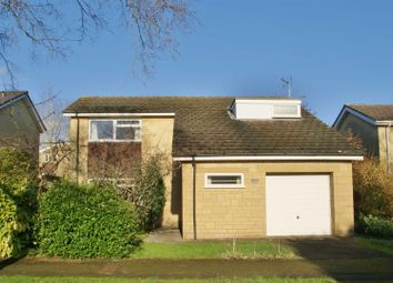 Thumbnail 3 bed detached house for sale in Audley Park Road, Bath, Bath