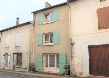 Thumbnail 4 bed property for sale in Poitou-Charentes, Vienne, Availles Limouzine