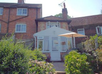 Thumbnail 2 bed terraced house for sale in Petworth, West Sussex, .