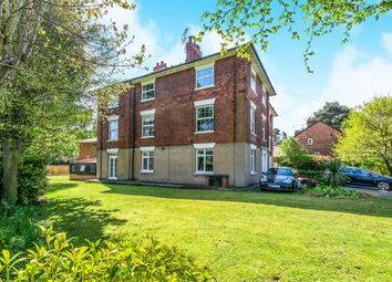 Thumbnail 2 bed flat for sale in Rowley Bank House, 22 Rowley Bank, Stafford, Staffordshire