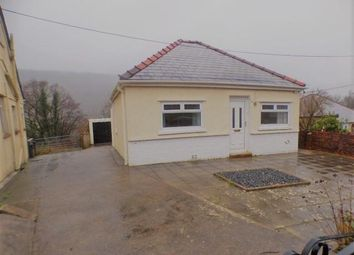Thumbnail 3 bedroom detached bungalow for sale in Lletty Dafydd, Clyne, Neath