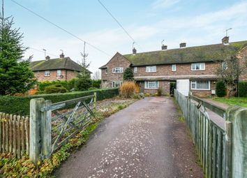Thumbnail 3 bed terraced house for sale in Kings Acre, South Nutfield, Redhill