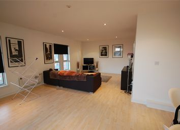 Thumbnail 2 bed flat to rent in The Linx Development, Angel Street, Manchester