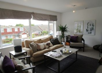 Thumbnail 3 bed property to rent in Westdene Drive, Brighton