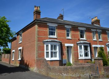 Thumbnail 3 bedroom terraced house for sale in Cliddesden Road, Basingstoke