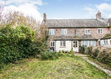 Thumbnail 3 bedroom property for sale in Church Cottages, Warmwell, Dorchester