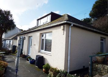 Thumbnail 3 bed detached bungalow for sale in Perranporth