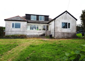 Thumbnail 5 bed bungalow for sale in Penryn, Cornwall, .