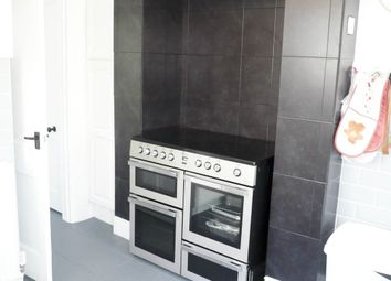 Thumbnail 4 bed detached house for sale in Cwmllynfell -, Swansea