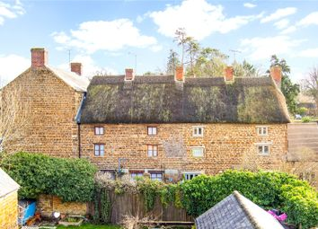 Thumbnail 3 bedroom terraced house for sale in Aynho Road, Adderbury, Banbury, Oxfordshire