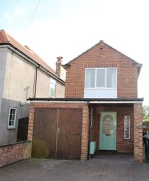 Thumbnail 3 bed detached house to rent in Coldhams Lane, Cherry Hinton, Cambridge
