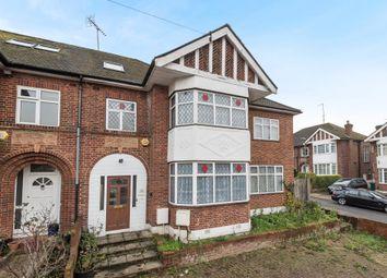 Thumbnail 6 bedroom semi-detached house for sale in Oakdene Park, Finchley