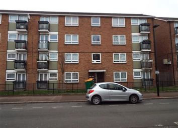 Thumbnail 1 bed flat for sale in Parr Road, London