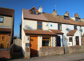 Thumbnail 3 bed end terrace house for sale in Parkfield Rank, Pucklechurch, South Gloucestershire