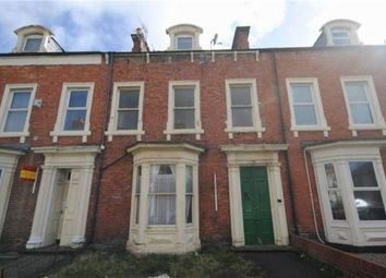 Thumbnail 3 bed flat to rent in Argyle Square, Ashbrooke, Sunderland, Tyne And Wear