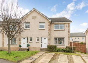 Thumbnail 3 bed semi-detached house for sale in Stonelaw Drive, Burnside, Glasgow, South Lanarkshire