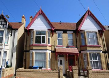 Thumbnail 5 bed property for sale in Sandringham Avenue, Rhyl, Denbighshire