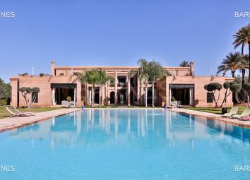 Thumbnail 11 bed property for sale in Marrakech